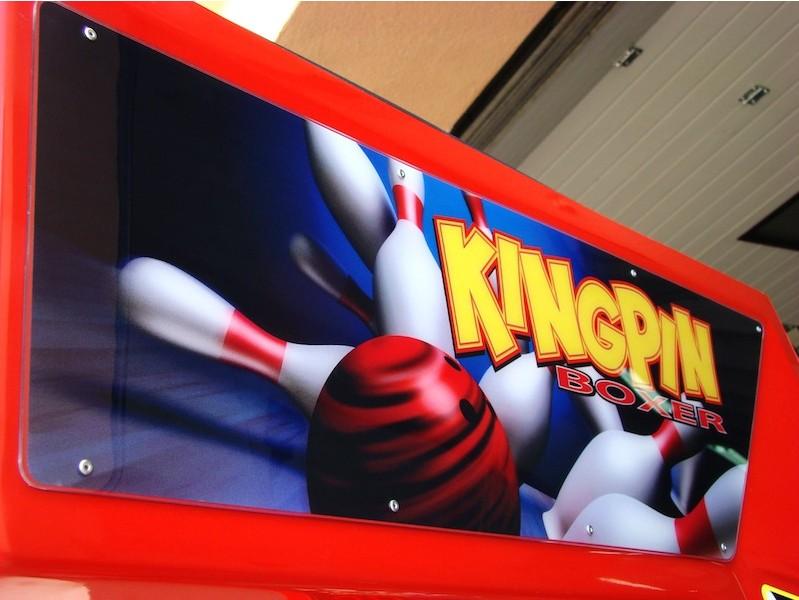 Kingpin Boxer