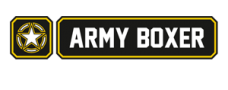 Army Boxer